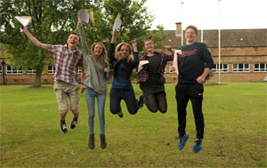 GCSE Results: High Marks Again!