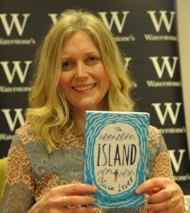Chase Teacher Launches Debut Novel