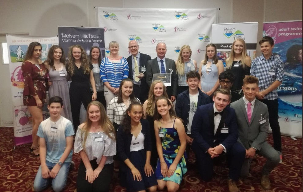 Sports School of the Year 2017