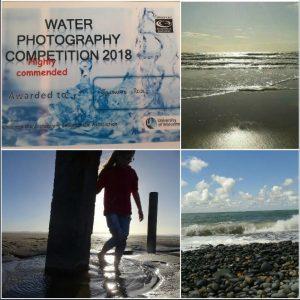 Water Photography Award